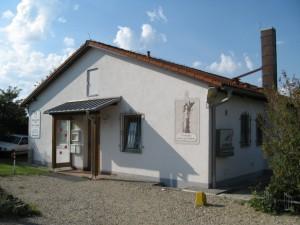 Unser Schützenheim